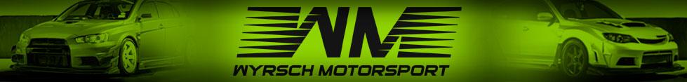 wyrsch motorsport-Logo